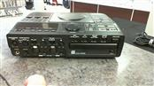 SUPER SCOPE DJ Equipment PSD300 CD RECORDER SYSTEM